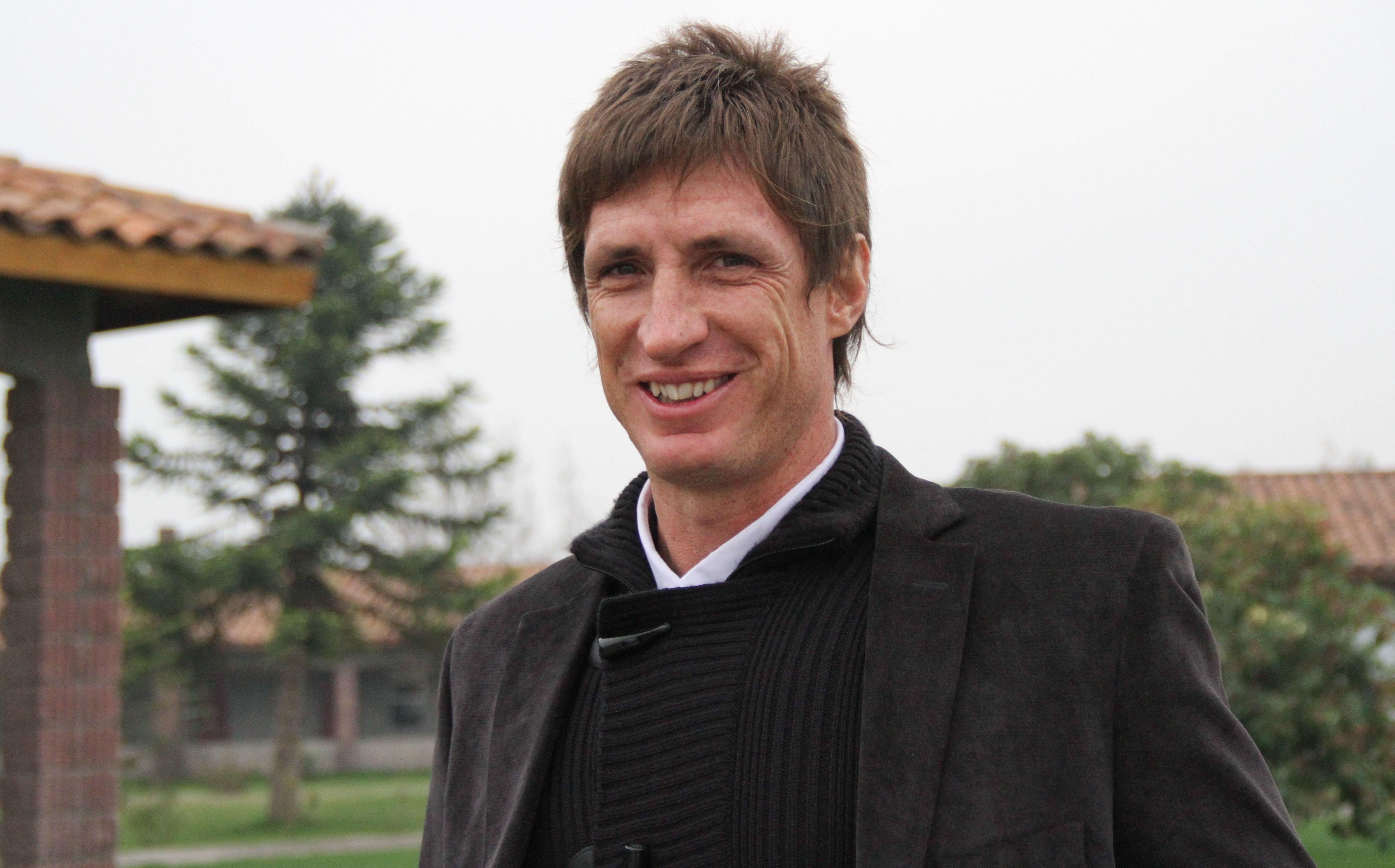 Después de la salida de Cocca, Sava es el nuevo entrenador de Racing
