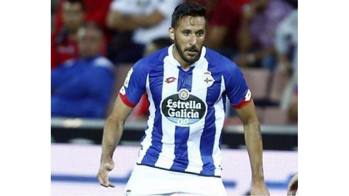 Sorpresa: Jonás Gutiérrez, a un paso del fútbol paraguayo