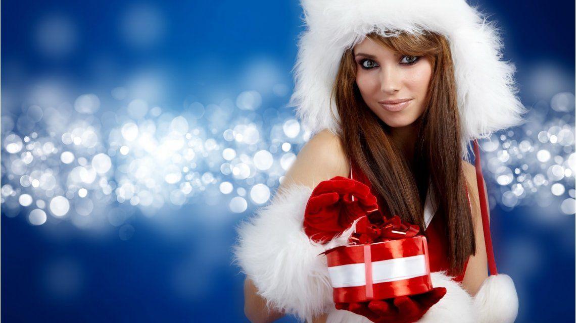 Navidad pirata: dos de cada cinco argentinos le hace regalos a su amante