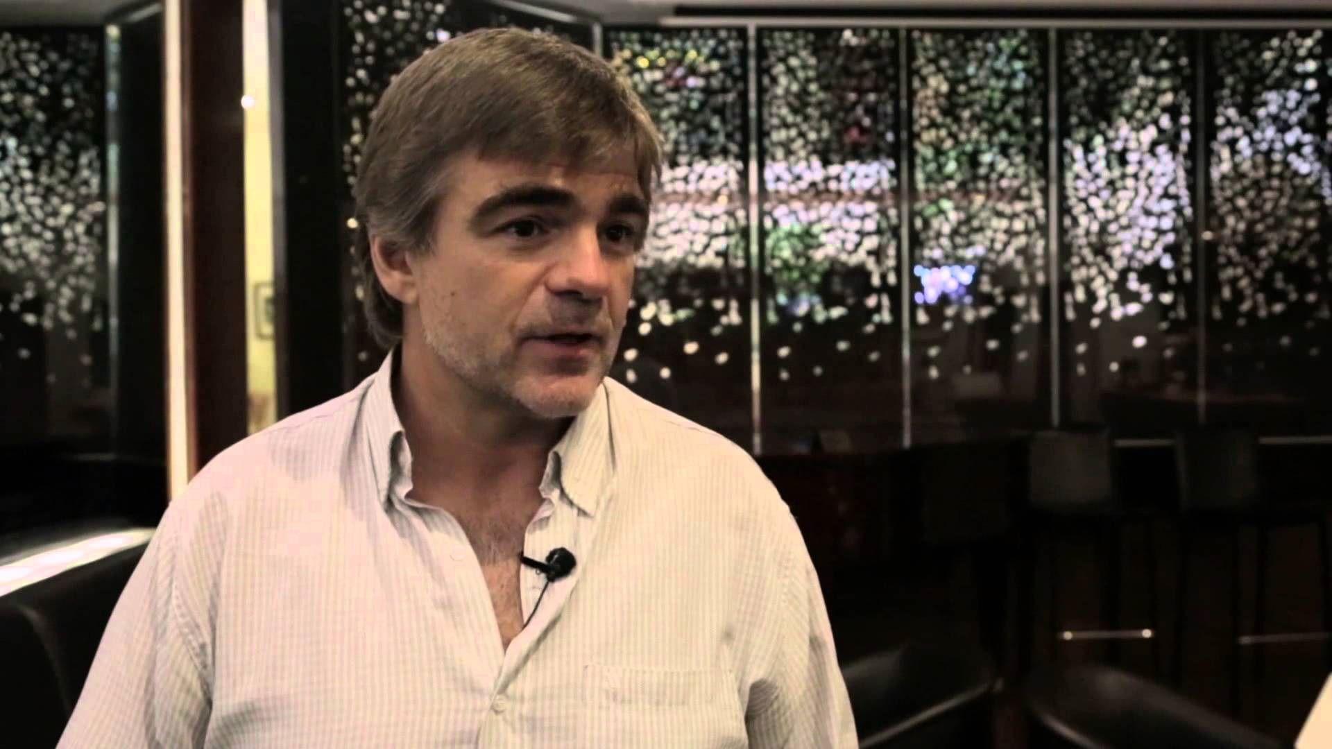 Alejandro Cacetta es el nuevo presidente de INCAA