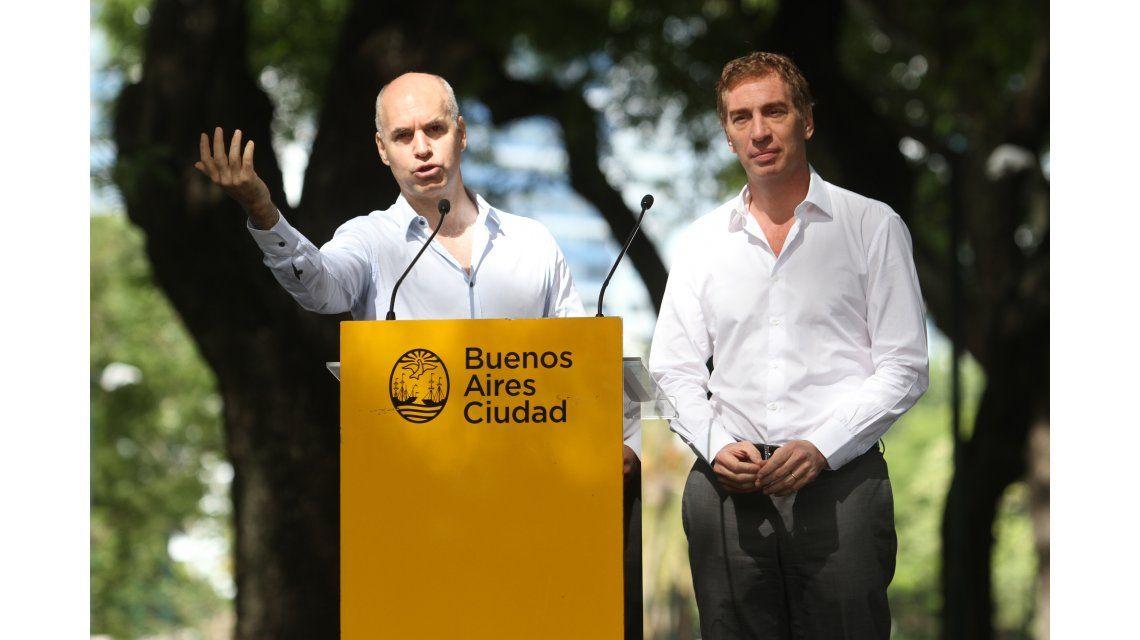 Rodríguez Larreta encabezó su primera reunión de Gabinete porteño