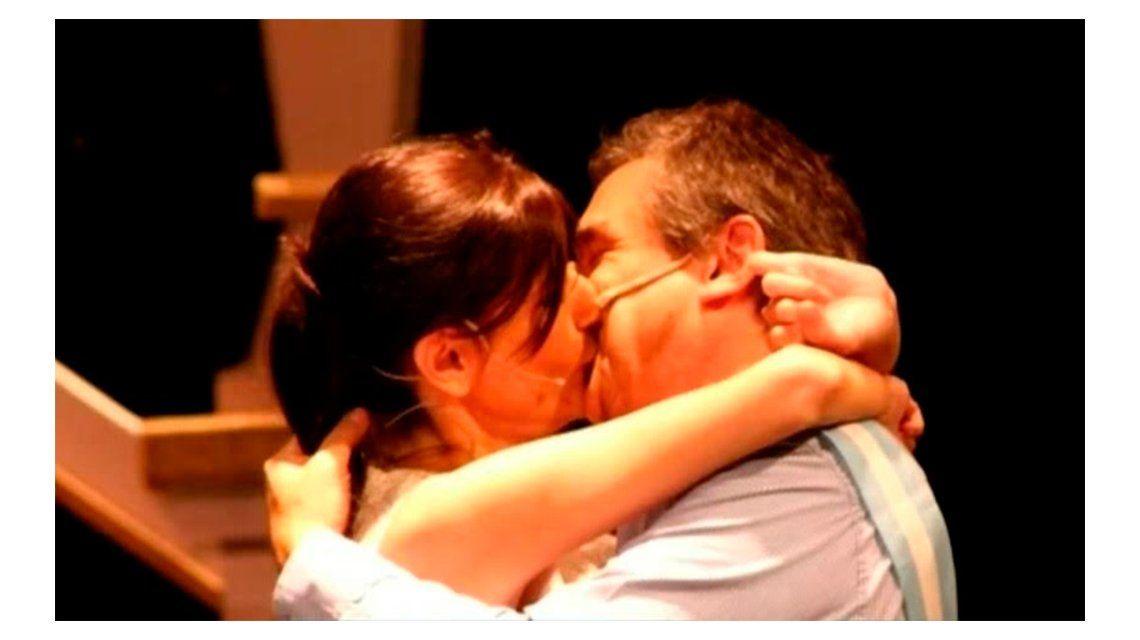 Nito Artaza y Cecilia Milone, sobre la posibilidad de ser padres juntos