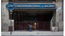 Quién es el nuevo presidente de la CNV