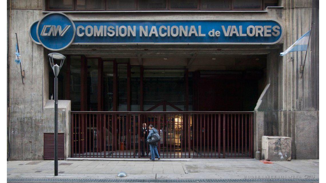 Marcos Ayerra es el nuevo presidente de la Comisión Nacional de Valores