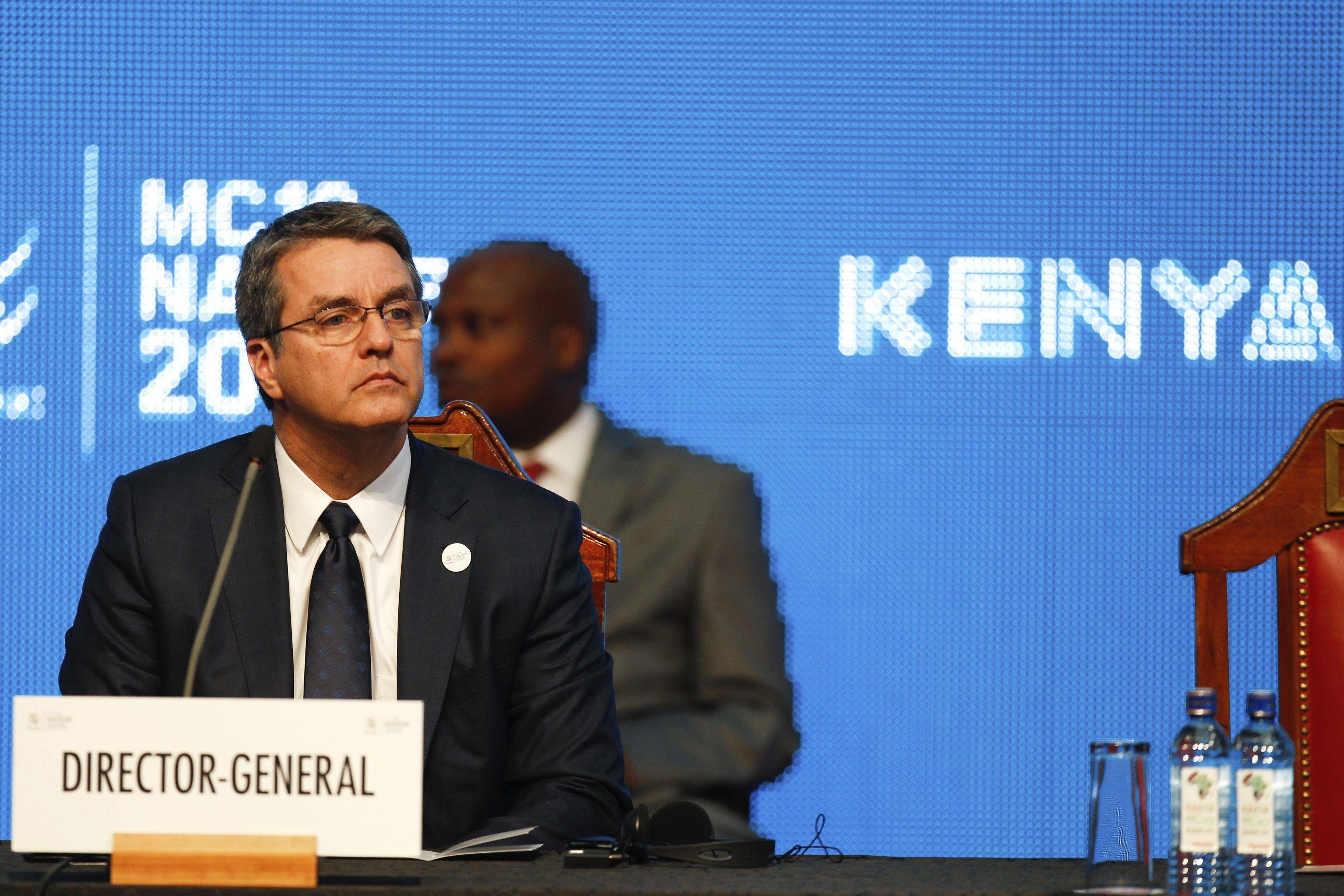 Acuerdo histórico para eliminar subsidios a exportaciones agrícolas