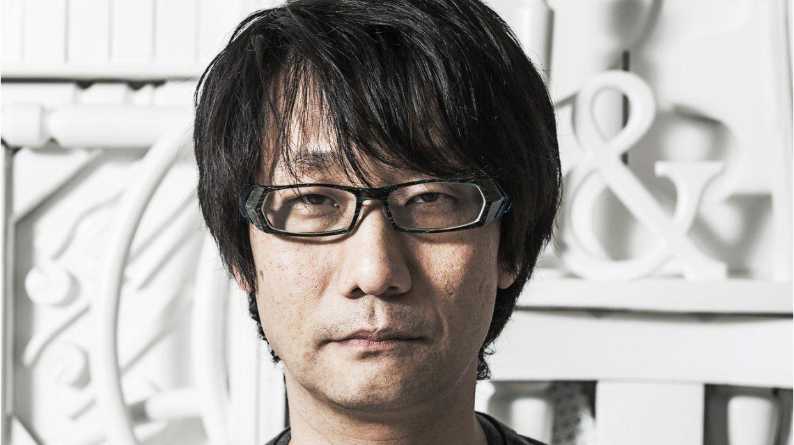 Kojima, un héroe de los videojuegos, funda su propia compañía