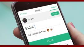 Vinti, la app para enviar y recibir dinero