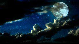 La Navidad tendrá luna llena y un asteroide