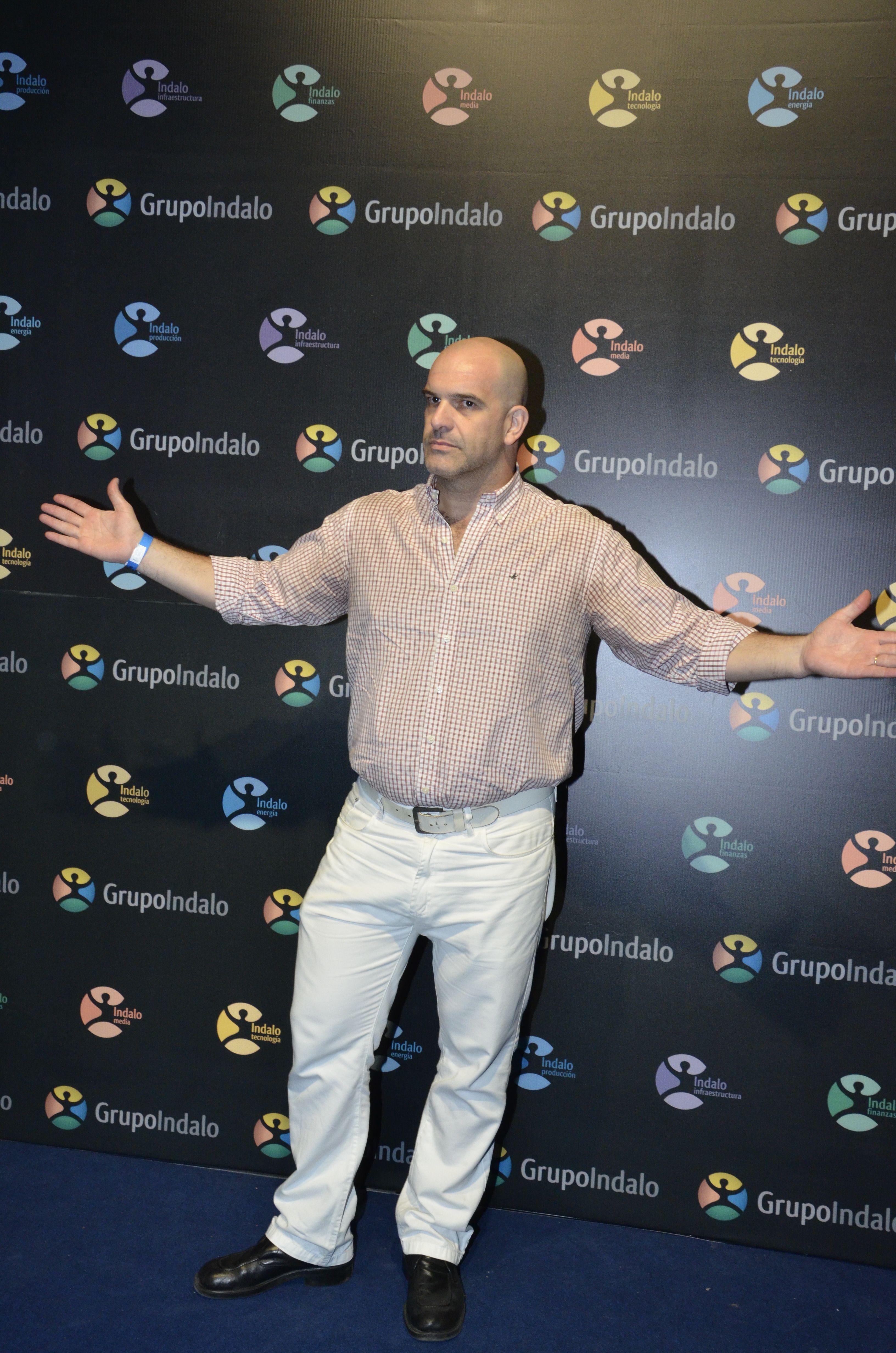 Nacho Goano