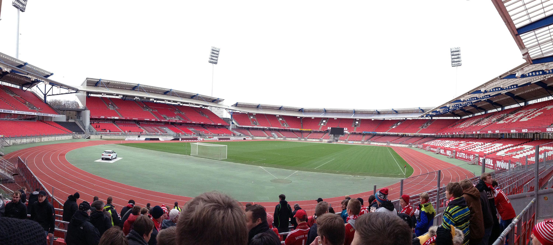 La tribuna de un estadio alemán llevará el nombre de un jugador de Central