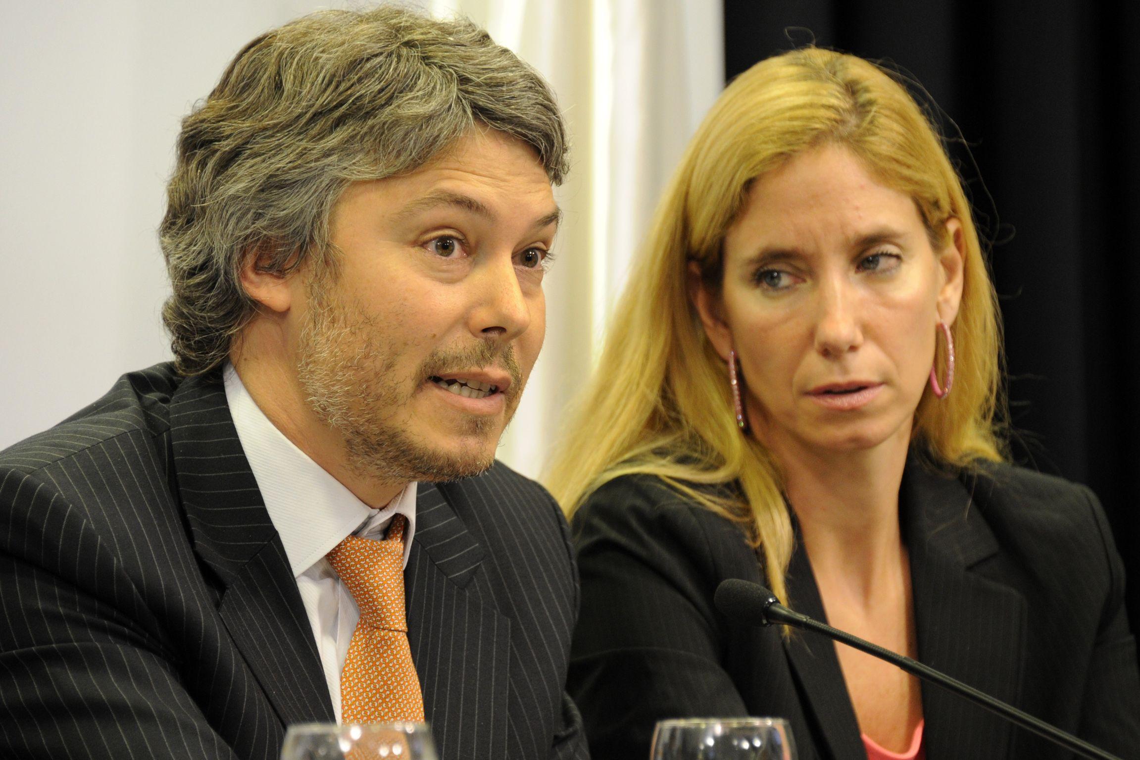 Proponen a un abogado del FMI para la fiscalía antilavado