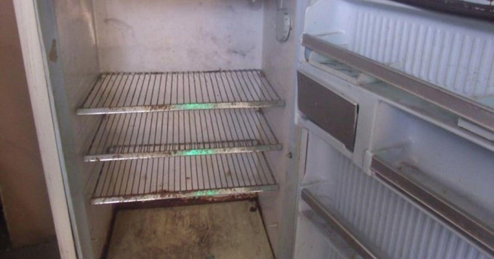 Horror en Pilar: una mujer mató a su bebé y lo metió en una heladera