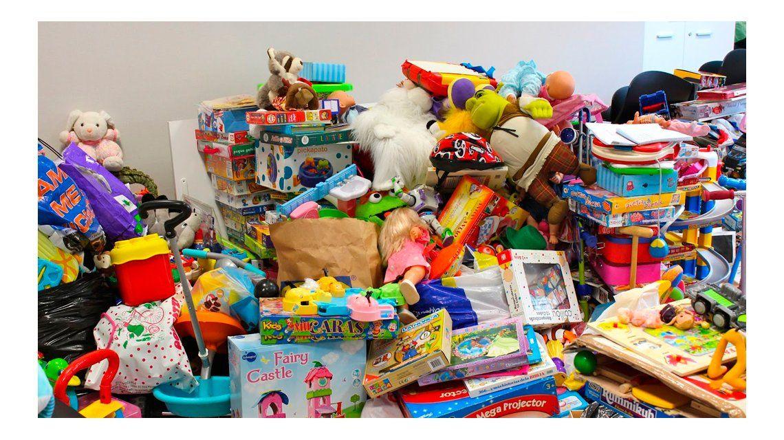 Todo lo que necesitás saber para comprar juguetes seguros