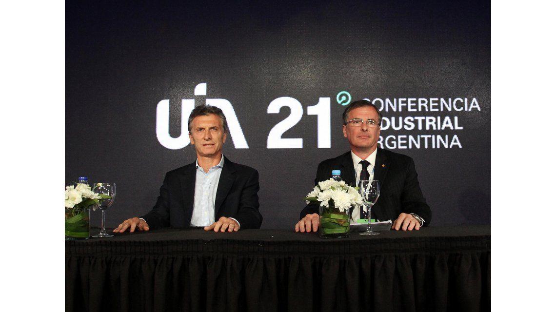 Las fotos de la Conferencia de la UIA