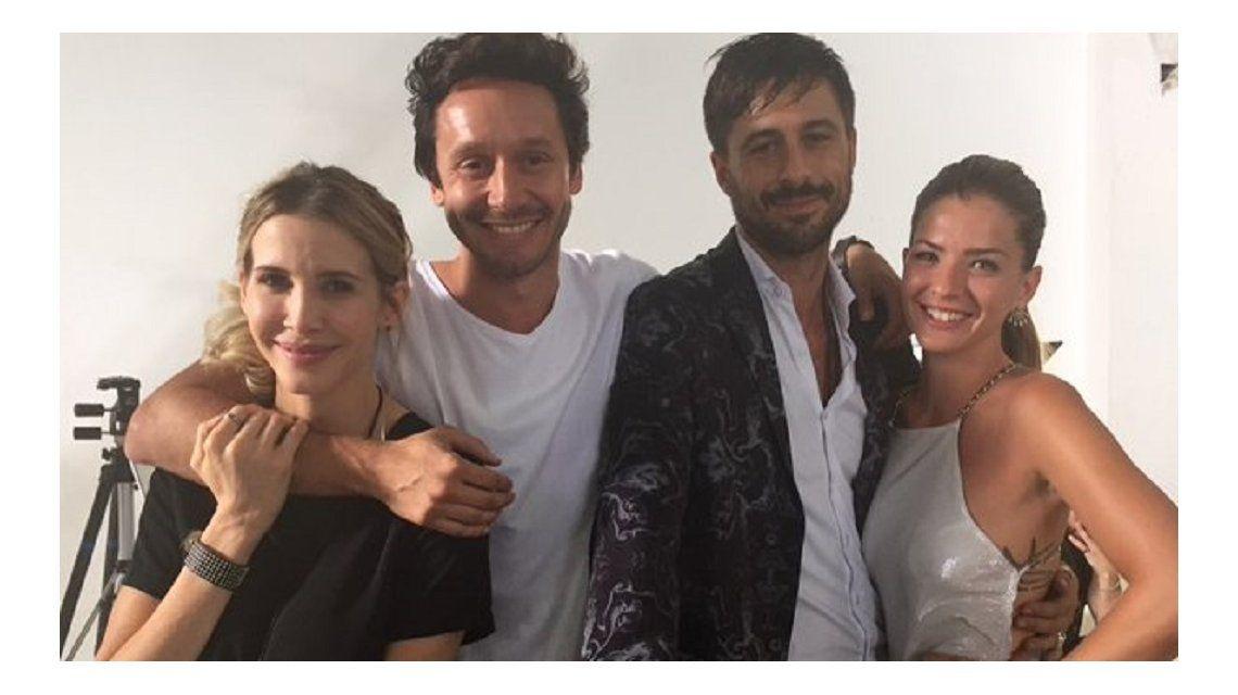 La otra protagonista de la película: el descargo de Guillermina Valdes, en medio del escándalo