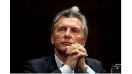 Sobreseyeron a Macri en la causa por las escuchas ilegales