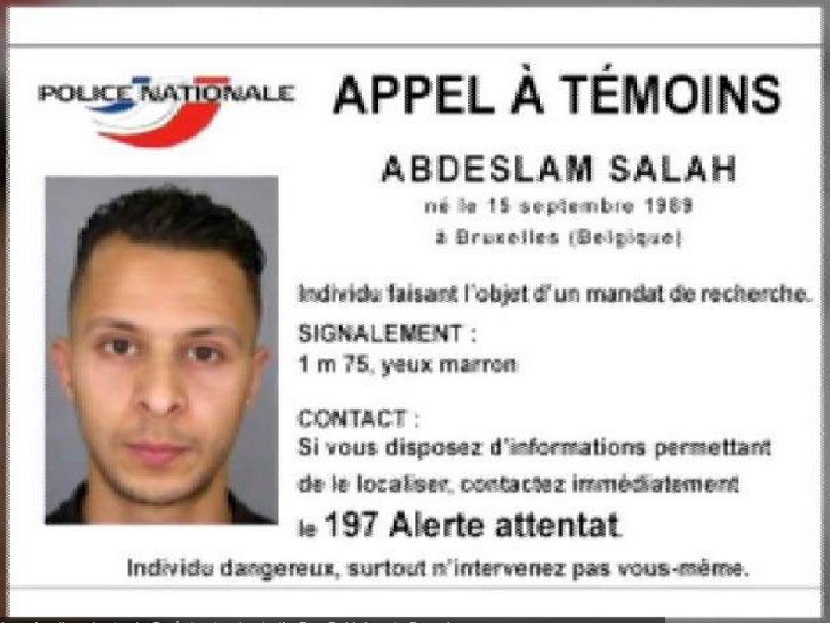 El insólito artículo del Código Penal belga que ayudó a un terrorista