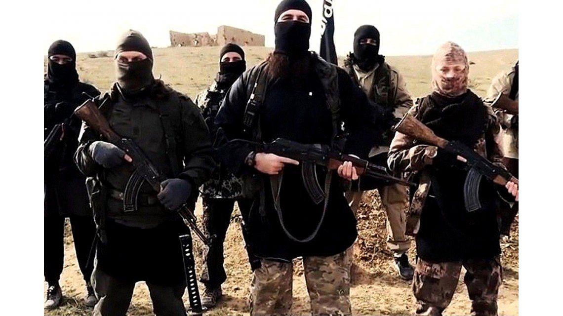 Ahora ISIS mata a niños con Síndrome de Down