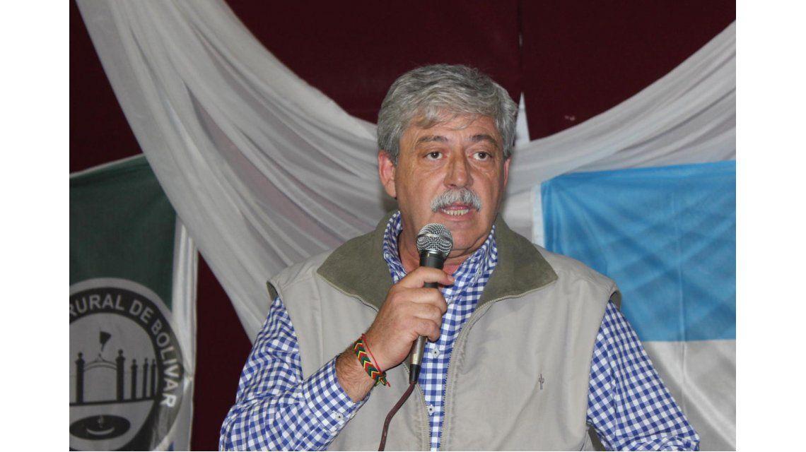 El ex presidente de la Federación Agraria Argentina respaldó la quita de retenciones a la soja.