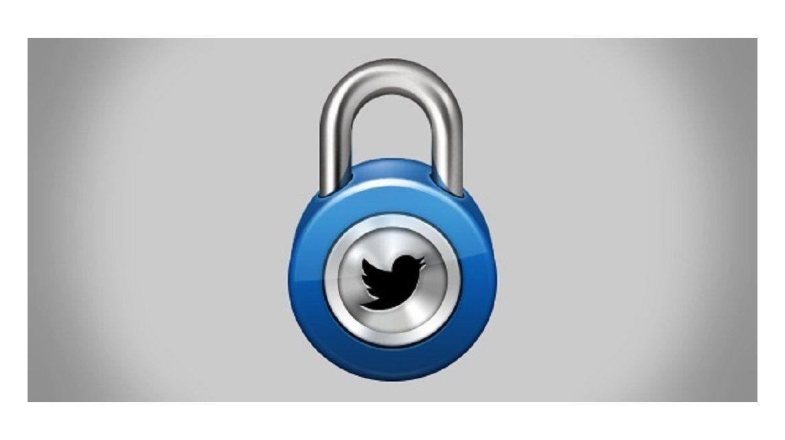Twitter advierte a algunos usuarios que sus cuentas pueden haber sido hackeadas
