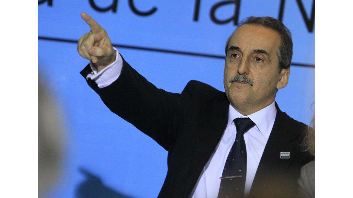 Para Guillermo Moreno, Macri va a terminar preso y pobre