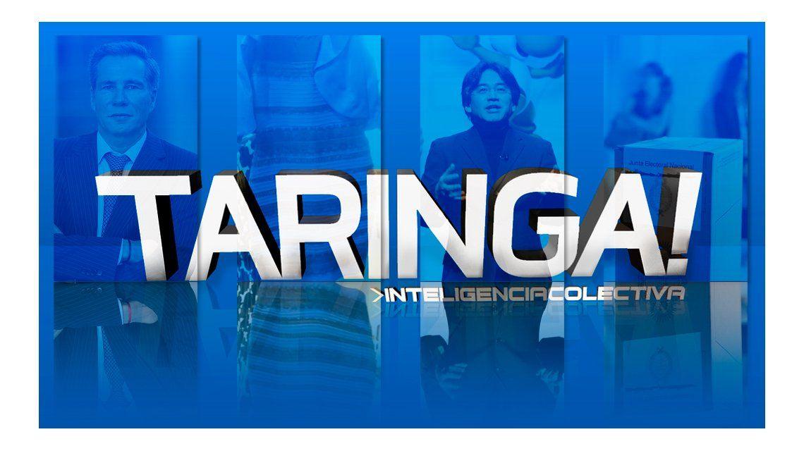 Lo más importante del 2015 en Taringa