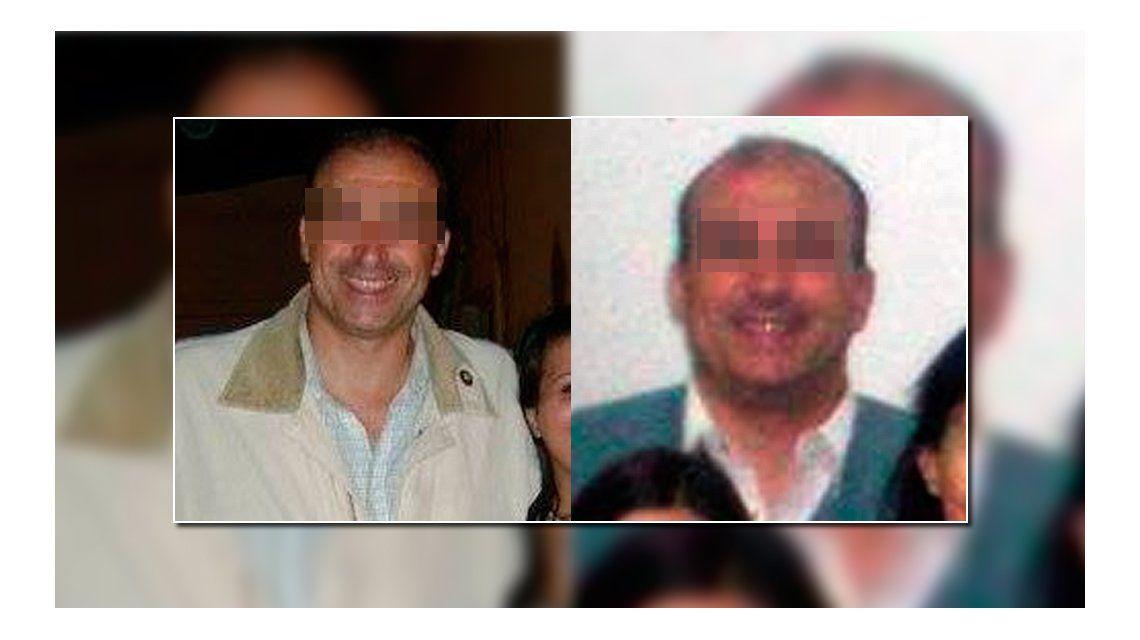Éste es el acusado de matar a su mujer frente al hijo de ambos en Belgrano