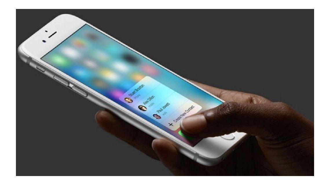 Error 53, la falla de los iPhones con pantalla reemplazada