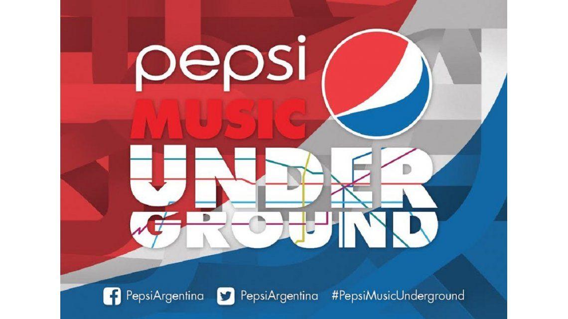 Babasónicos, IKV y Cuarteto de Nos: Line up confirmado del Pepsi Music Underground