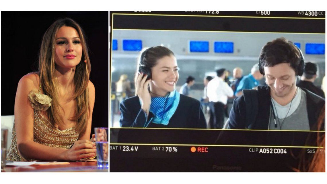 Tras el escándalo, la producción del film de Benjamín Vicuña y la China Suárez, en jaque