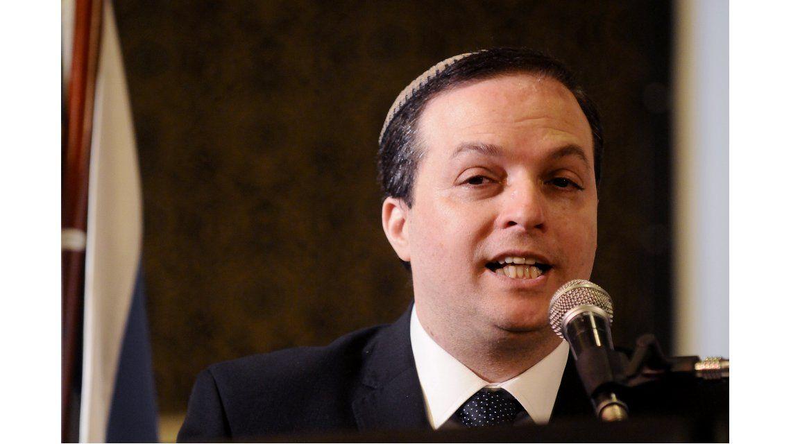 La DAIA destacó la valentía de Macri de anular el Memorándum con Irán