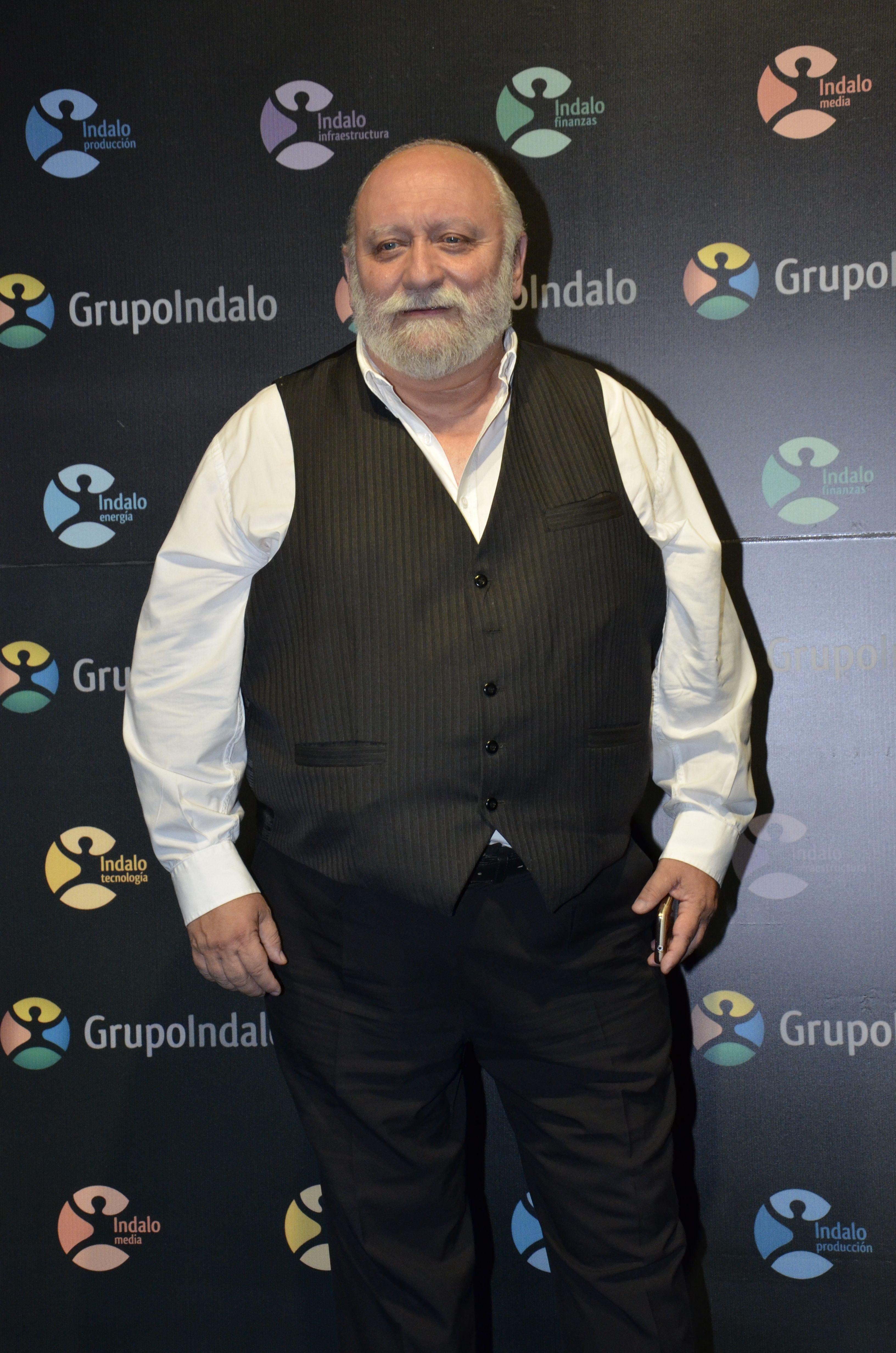 El Dr. Romero