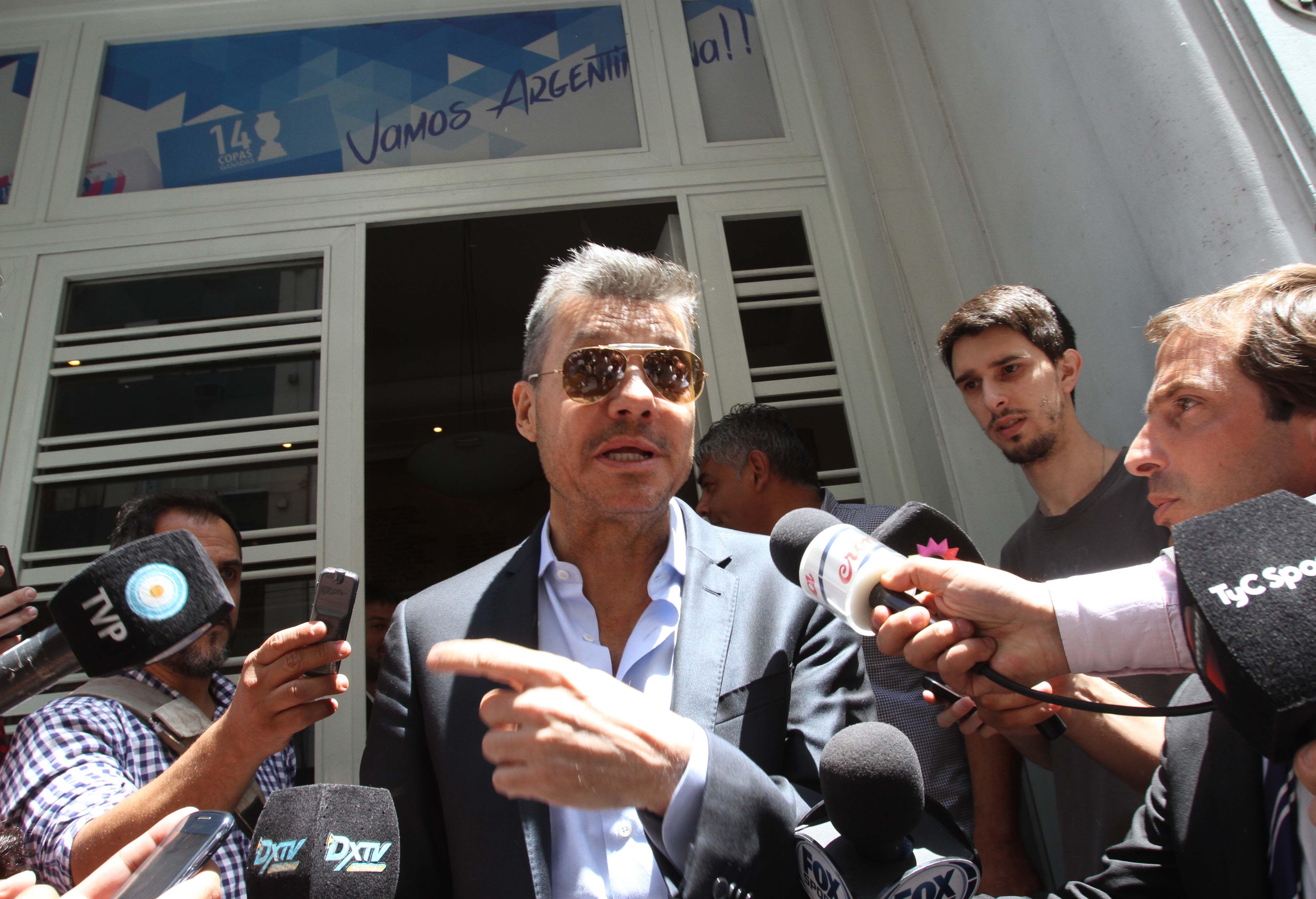 Elecciones en AFA: desde el tinellismo aseguran que no votarán el viernes 18