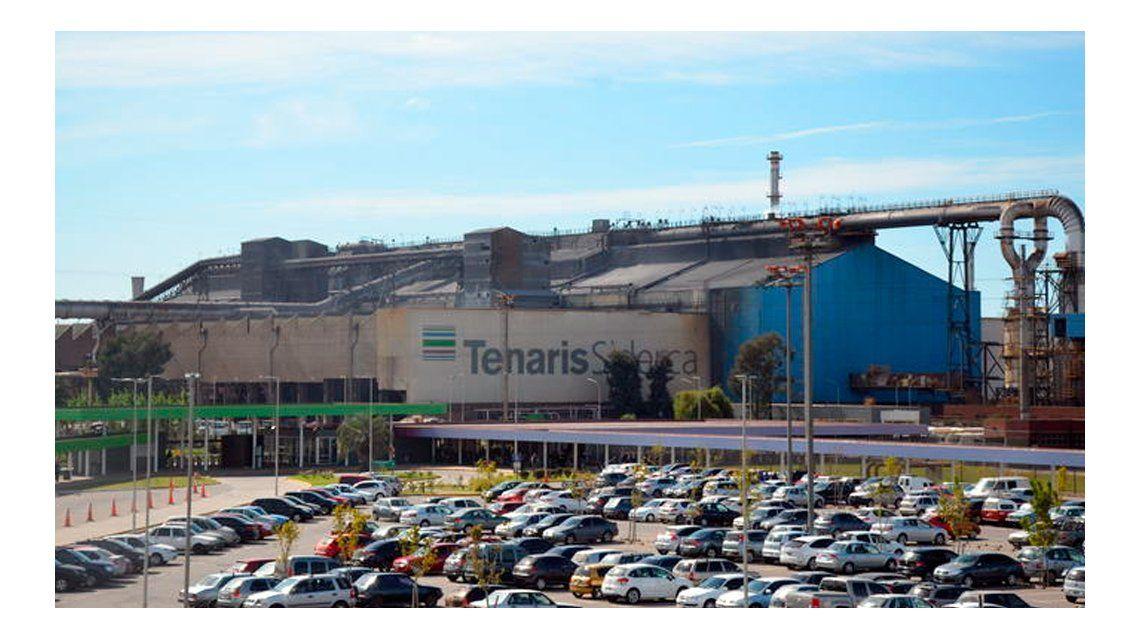 Techint reincorporará a los 189 operarios despedidos de su planta de Campana