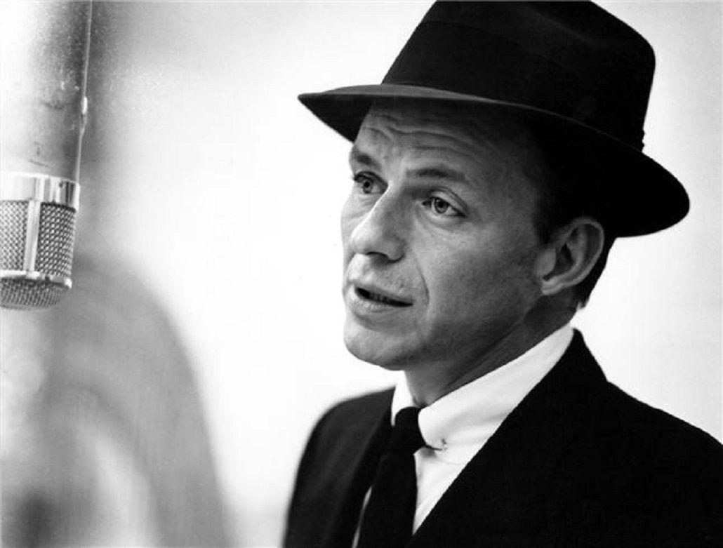 Frank Sinatra, 100 años de la voz que no se apaga