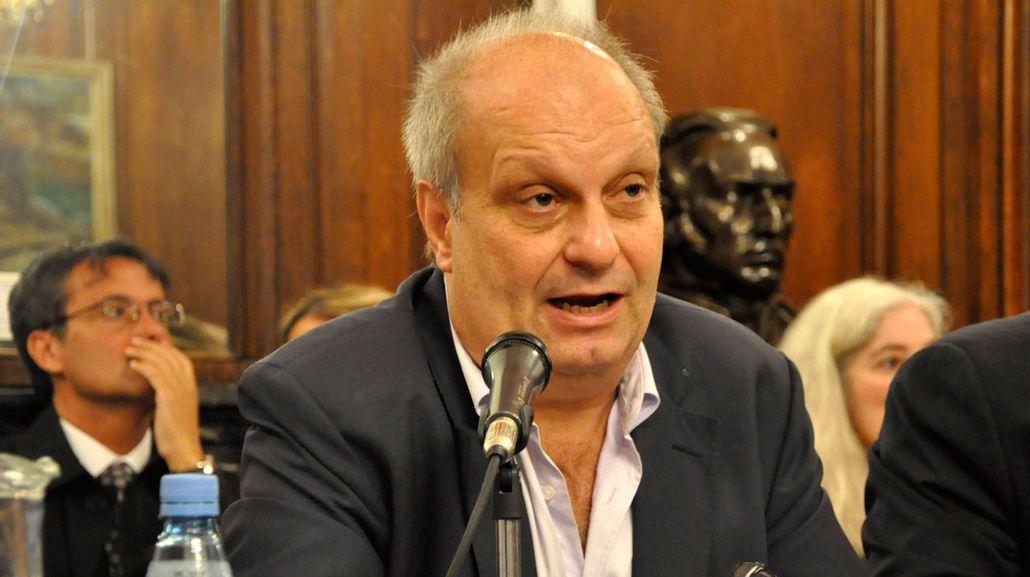 Lombardi confirmó que Cambiemos buscará modificar la Ley de Medios