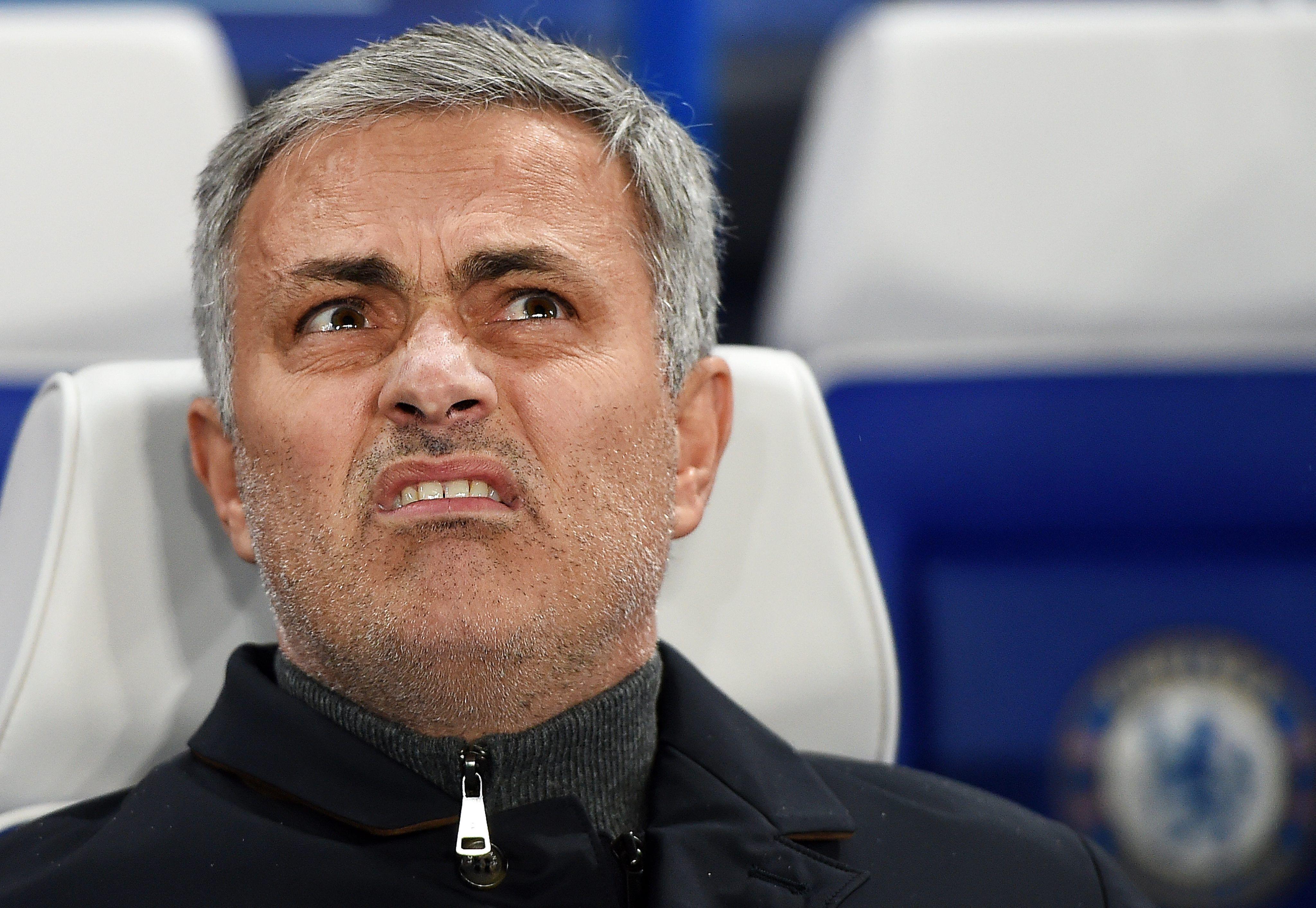 Por los malos resultados, echaron a Mourinho del Chelsea