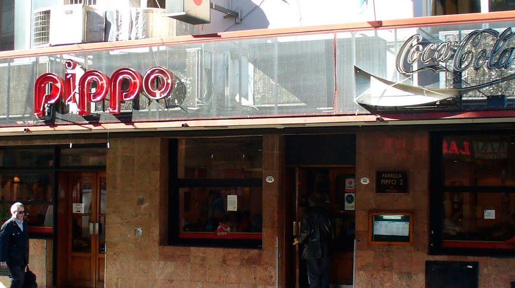 Quebró Pippo, un clásico de la gastronomía porteña