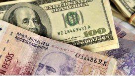 Fin del cepo, día 2: el dólar abrió a $13,95 en la City