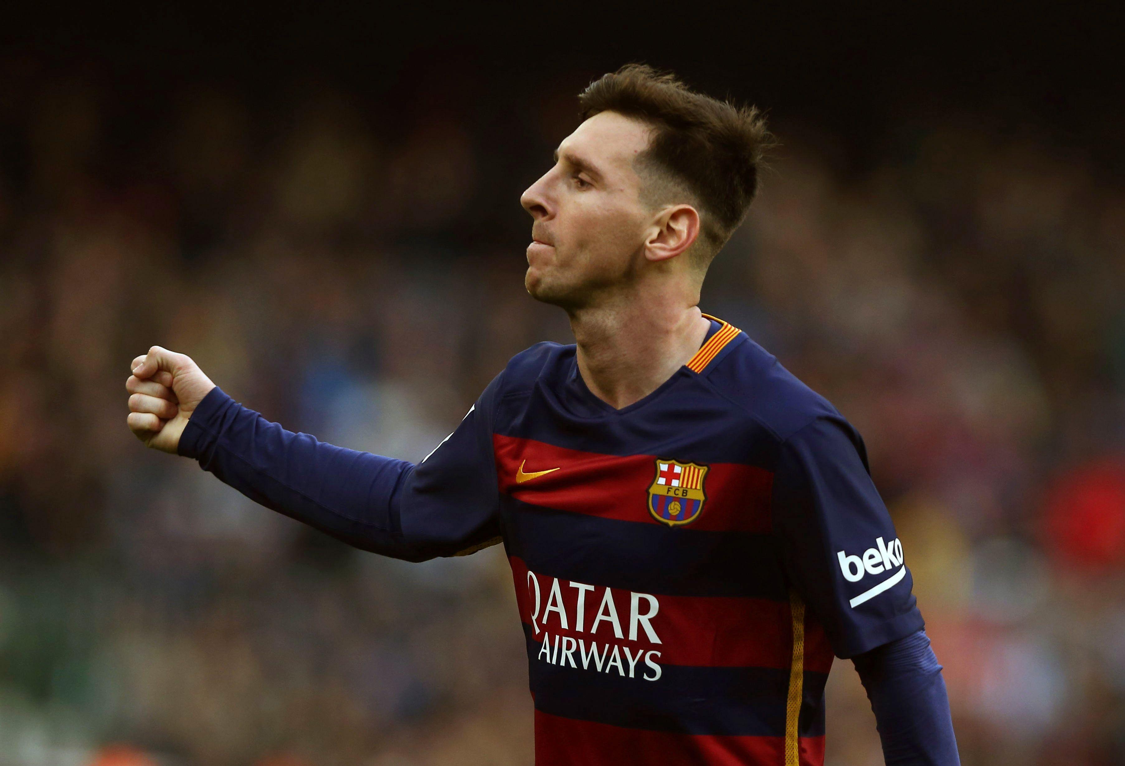 La Justicia española archivó una causa contra Messi por supuesto fraude fiscal