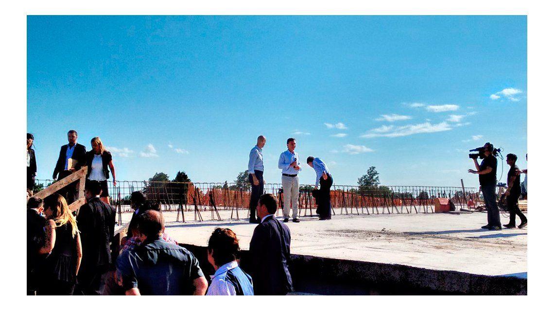 ¿Cómo sigue la intensa agenda de Macri en su primer día de gestión?