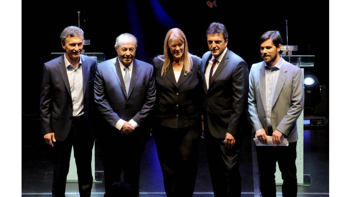 El Adolfo, antes de reunirse con Macri: Es importante recuperar el diálogo después de tanto tiempo