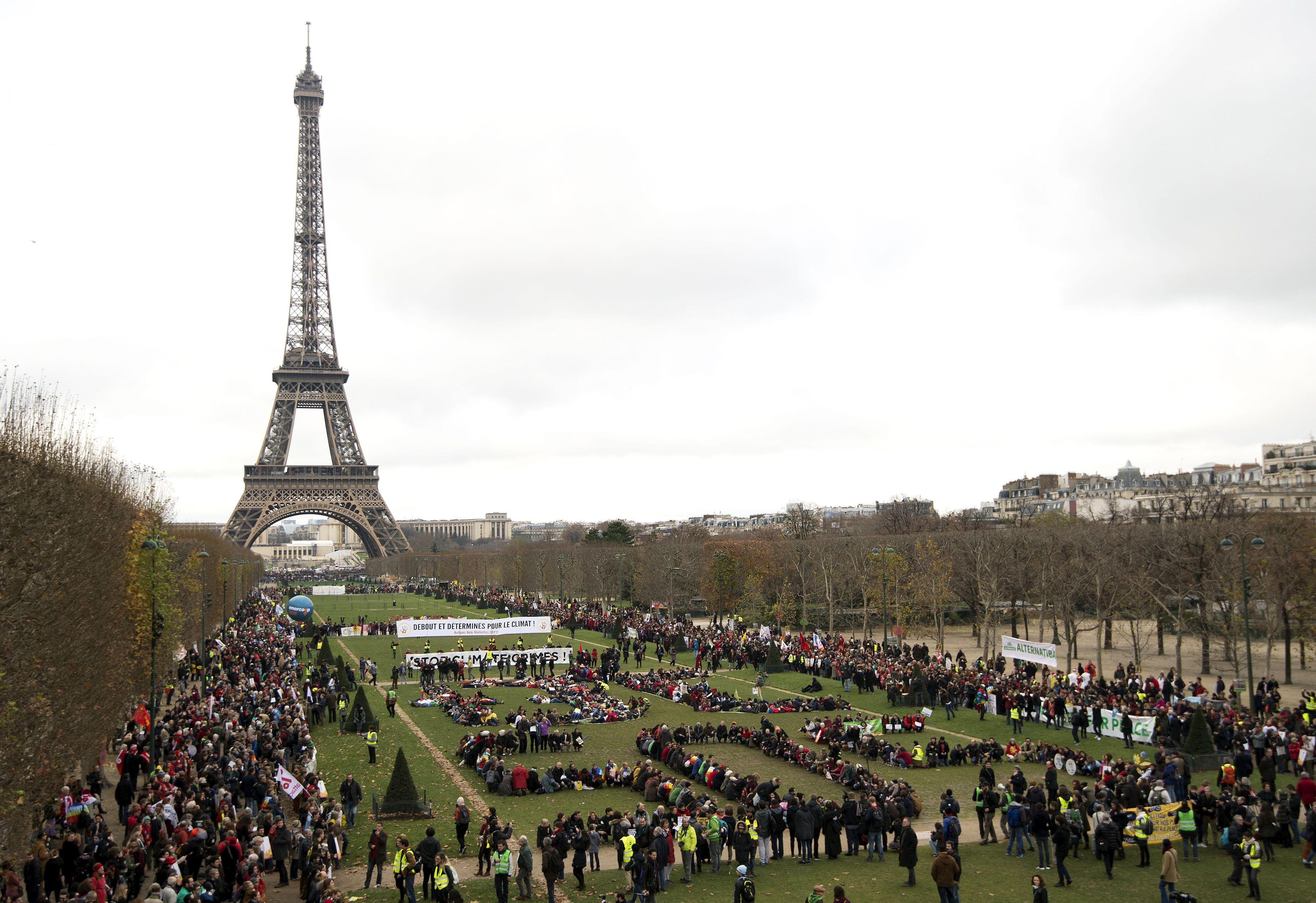 El francés será el idioma más hablado del mundo para 2050