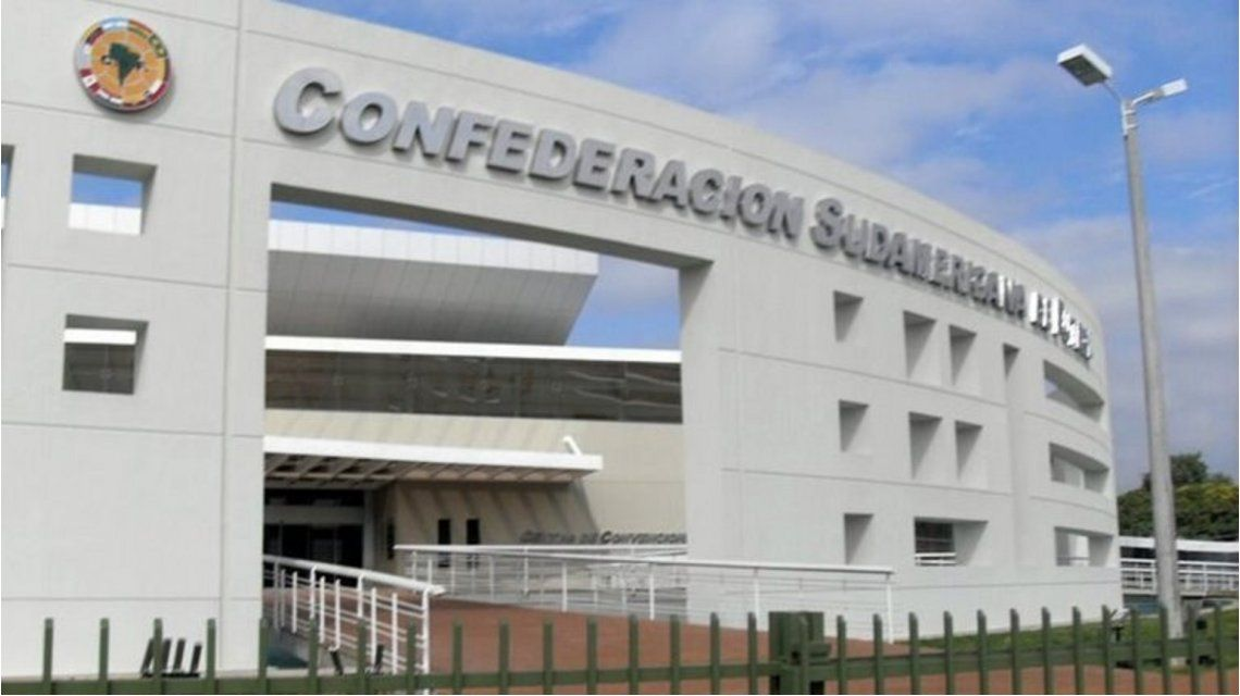 Conmebol volverá a tener elecciones presidenciales por primera vez en 30 años