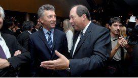 Designación de jueces: Sanz se desmarcó de la UCR y defendió a Macri