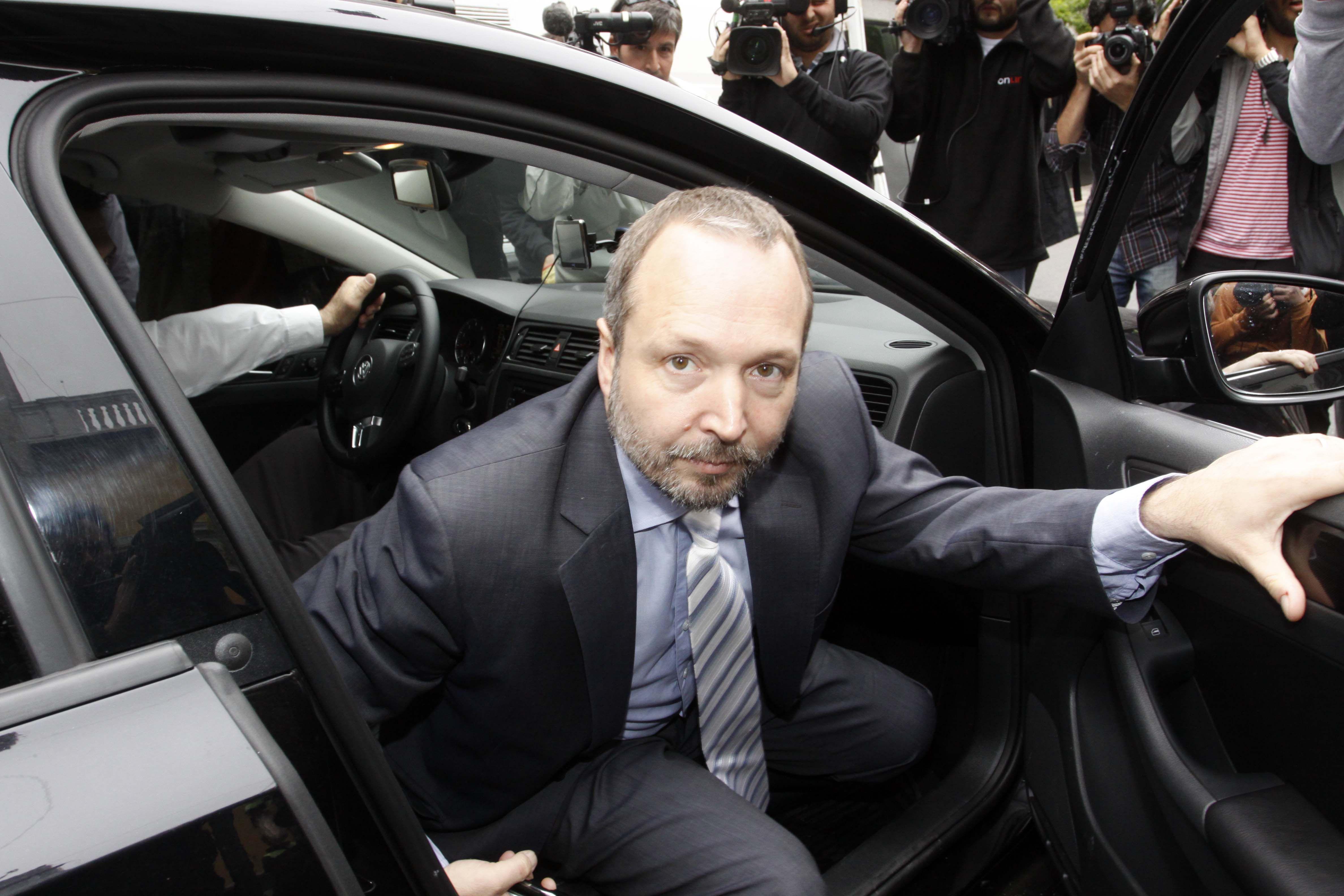 El Gobierno denunció a Sabbatella por no aceptar la intervención de AFSCA