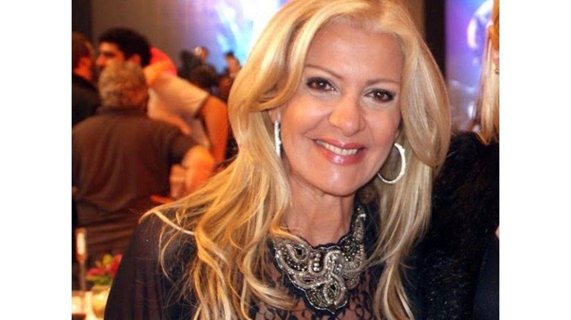Susana Roccasalvo en Radio 10: La figura del 2015 fue Mirtha Legrand