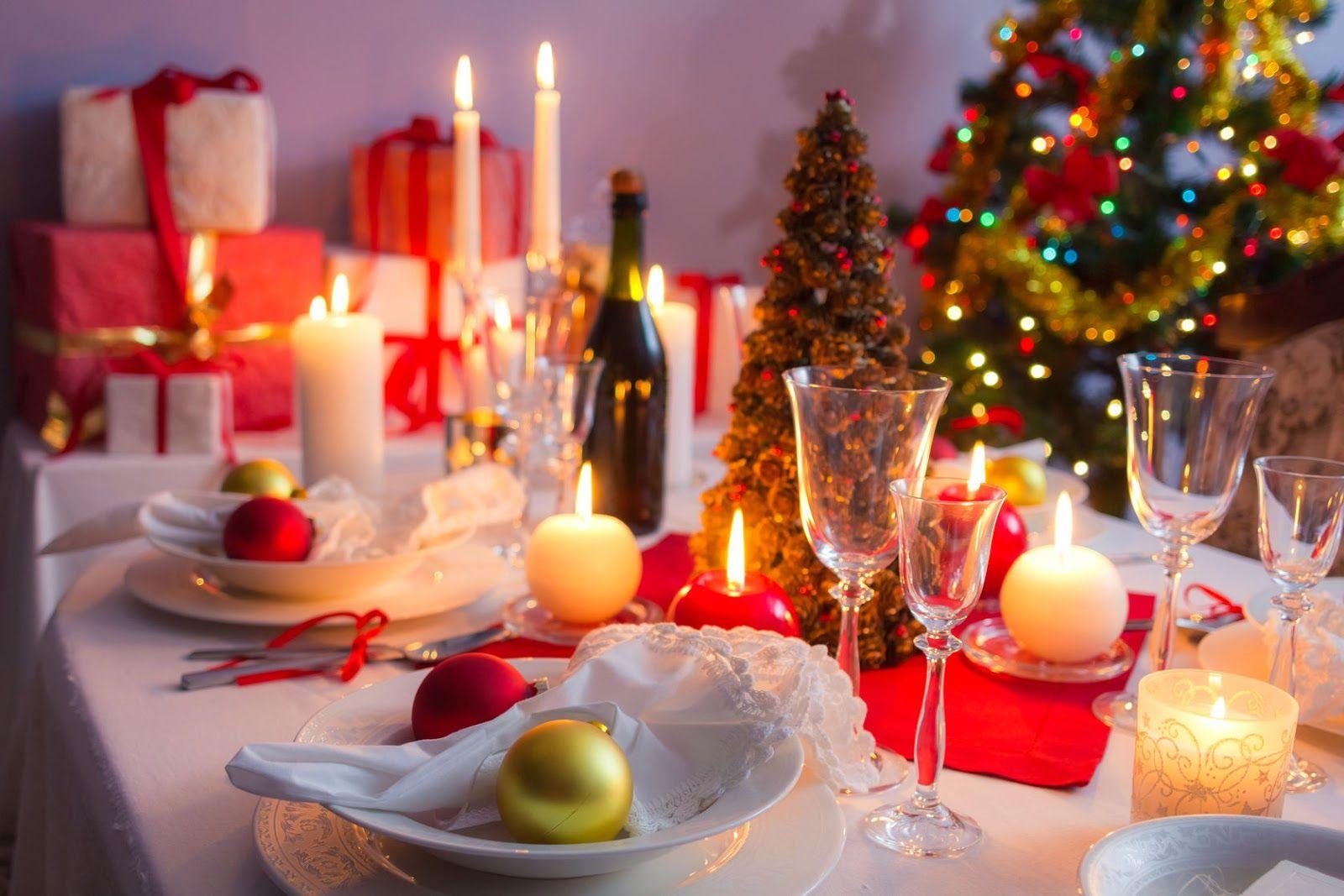 ¿Cuánto costará la cena de Fin de Año?