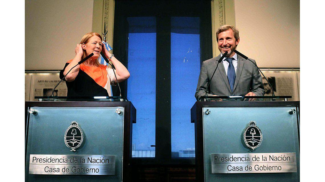 Macri se reunió con casi todos los ex presidenciables