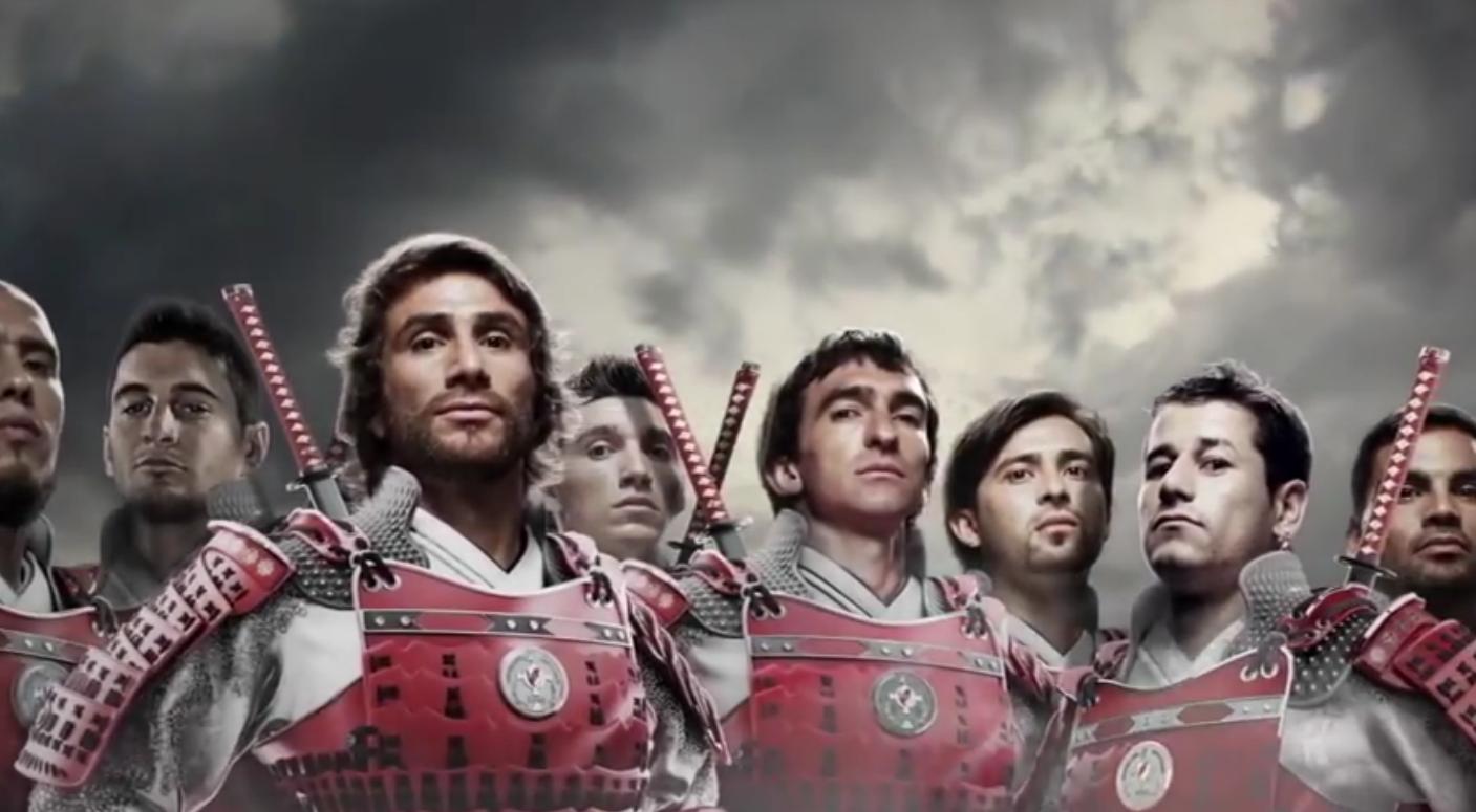 El video motivacional que preparó la dirigencia de River para el Mundial de Clubes
